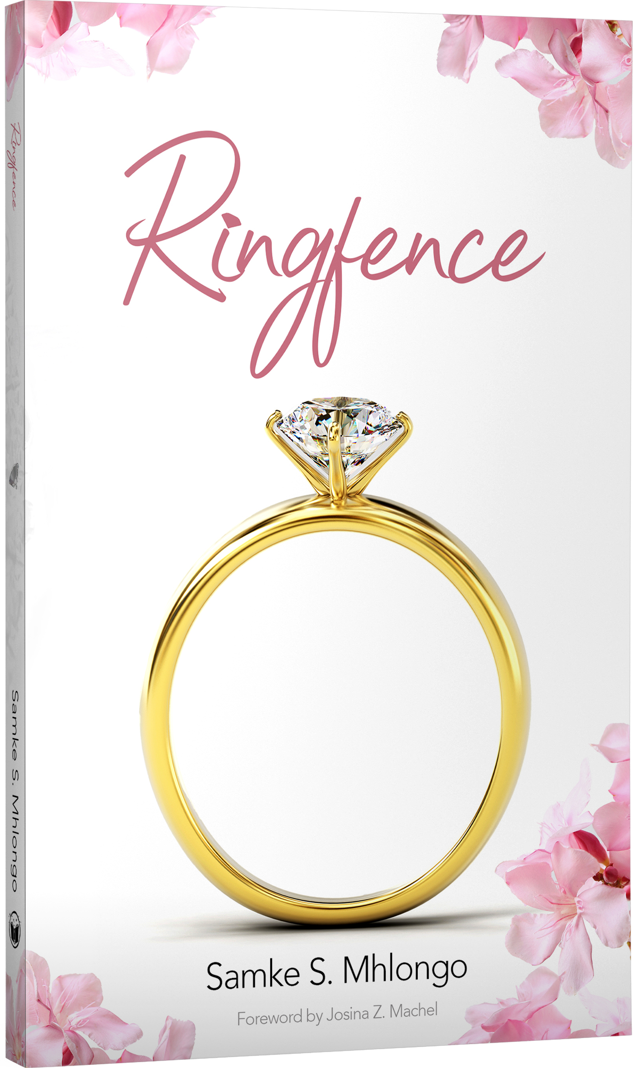 ringfence book cover
